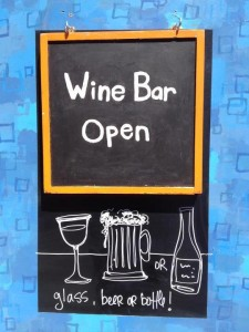 winebaropen